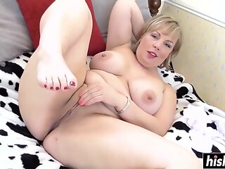 Xbabe bbw big tits blonde