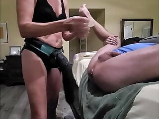 Xbabe anal blonde sex toy