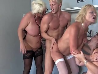 Xbabe gilf granny group sex